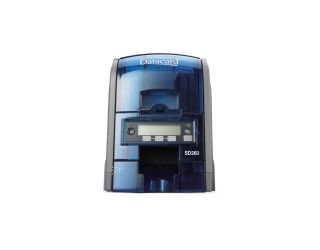Datacard SD260 (Single sided)