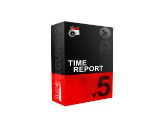Time Report 5