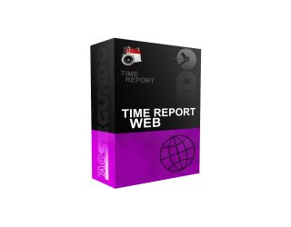 Time Report Web